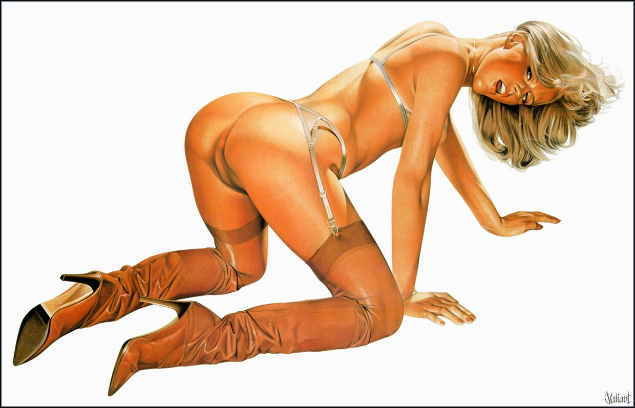 The Pinup And Erotic Art Of 29